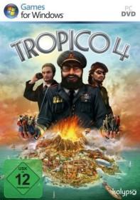 Tropico 4 - Modern Times (Download) (Add-on) (PC)