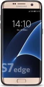 Artwizz 9796-1747<br>ARTWIZZ TPU CASE für [Galaxy S7 edge] - Handyhülle SchutzHülle Handytasche Hülle