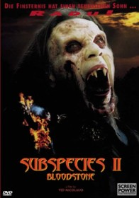 Subspecies 2 - Bloodstone