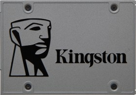 Kingston SSDNow UV500 120GB, SATA (SUV500/120G)