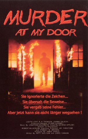Murder at my Door -- via Amazon Partnerprogramm