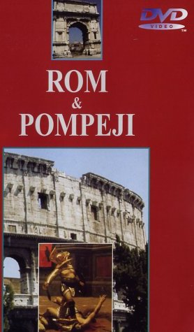 Reise: Rom - Pompeji -- via Amazon Partnerprogramm