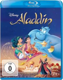 Aladdin (Disney) (Blu-ray)