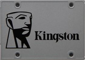 Kingston SSDNow UV500 240GB, SATA (SUV500/240G)