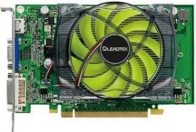 Leadtek WinFast GeForce GT 240 V2, 512MB GDDR5, VGA, DVI, HDMI