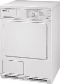 Miele T 4222 C Softtronic condenser tumble dryer
