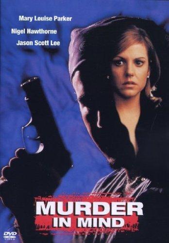 Murder in Mind -- via Amazon Partnerprogramm