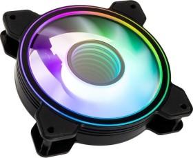 Kolink Umbra Void HDB ARGB PWM fan, 120mm