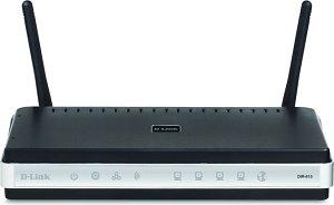 D-Link DIR-615 Wireless N