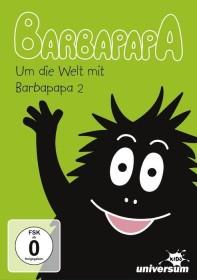 Barbapapa Classics - Um die Welt mit Barbapapa Vol. 2