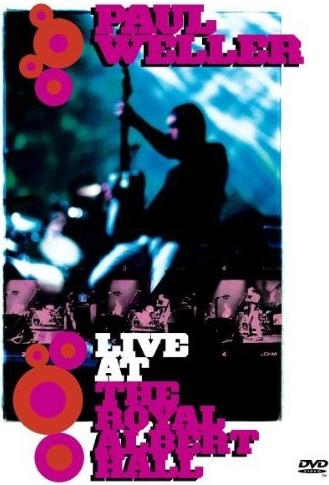Paul Weller - Live at the Royal Albert Hall -- via Amazon Partnerprogramm