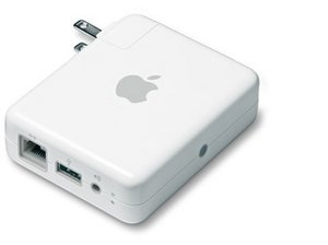 Apple AirPort Express (M9470Z/A)