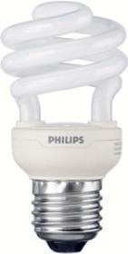 Philips Tornado ESaver 12W/827 E27 (211558-10)