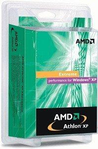 AMD Athlon XP 2800+ boxed, 2083MHz, 166MHz FSB, 512kB Cache