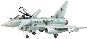Revell Eurofighter Typhoon & engine (04783)