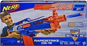 Hasbro Nerf N-Strike Elite RapidStrike CS-18 Blaster (A3901)