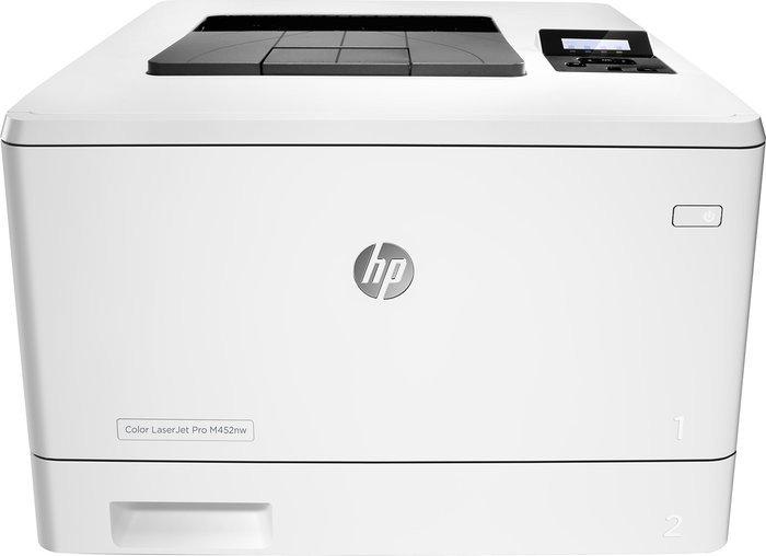 HP Color LaserJet Pro M452dn Preisvergleich   Geizhals Deutschland