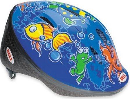 Bell Bellino kids helmet -- via Amazon Partnerprogramm