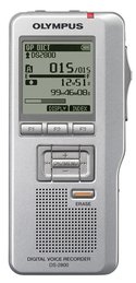 Olympus DS-2800 digital voice recorder (N2287921)