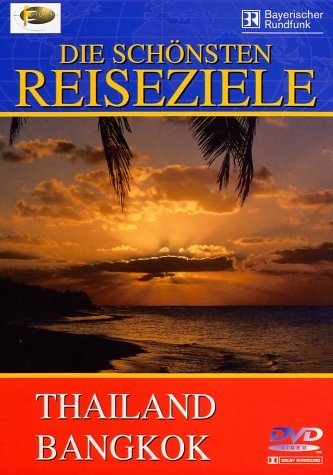 Reise: Thailand - Bangkok -- via Amazon Partnerprogramm