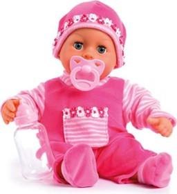 Bayer Design First Words Baby Puppe 38cm (verschiedene Farben)