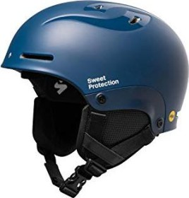 Sweet Protection Blaster II MIPS Helm navy (840037-NAVY)