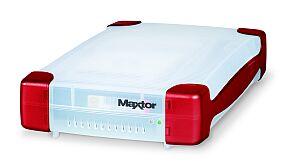 Maxtor Personal Pamięć masowa 3000LE 40GB, USB 2.0 (X14USB2040)