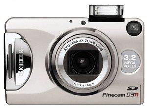 Kyocera Finecam S3R