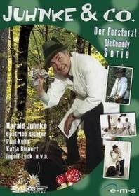 Juhnke & Co. - Der Forstarzt