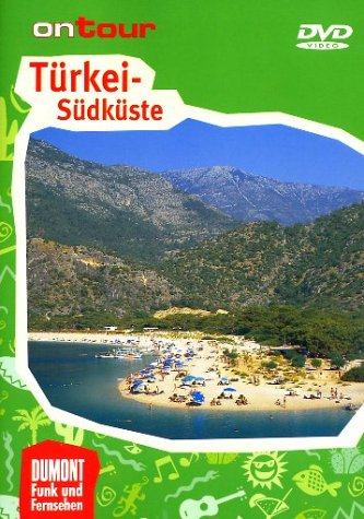 Reise: Türkei - Südküste -- via Amazon Partnerprogramm