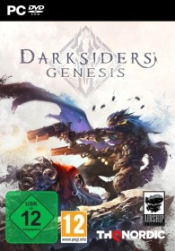DarkSiders: Genesis (Download) (PC)