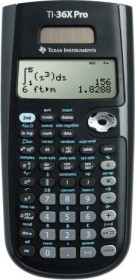 Texas Instruments TI-36X Pro