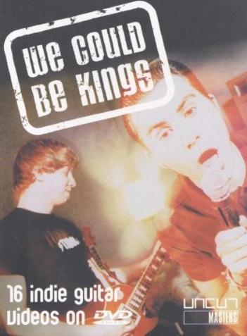 We could be Kings -- via Amazon Partnerprogramm