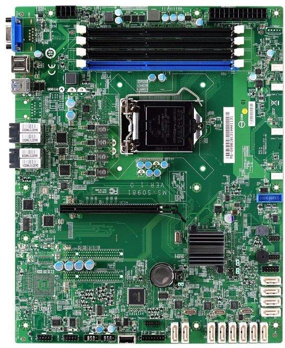 MSI CSM-H87S-098 (S0981-103R)
