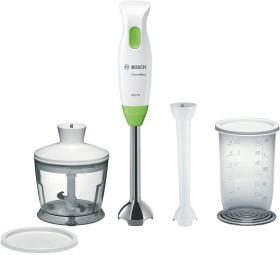 Bosch MSM2623G Stabmixer weiß/vivid green