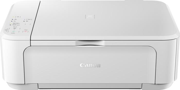 Canon PIXMA MG3650S weiß, Tinte (0515C109)