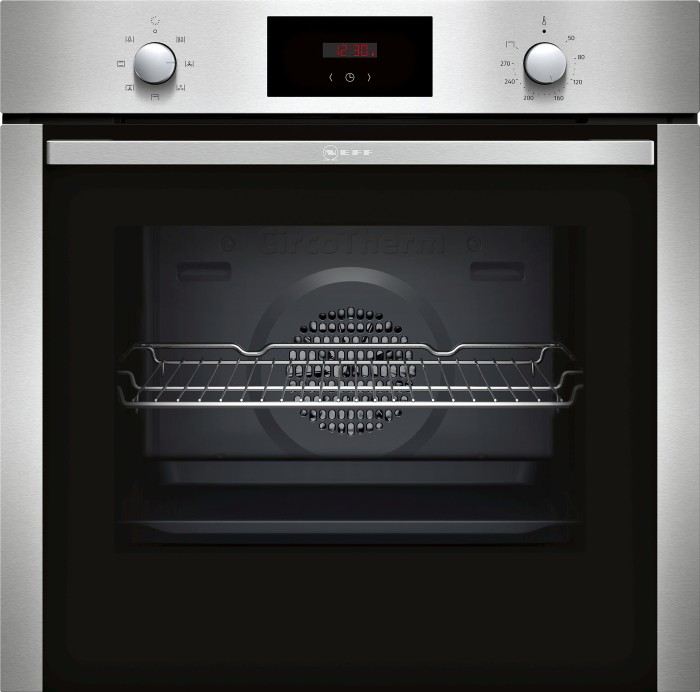 Neff XB38I Backofen-Set