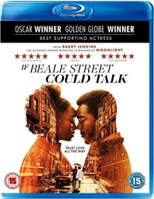If Beale Street Could Talk (Blu-ray) (UK)