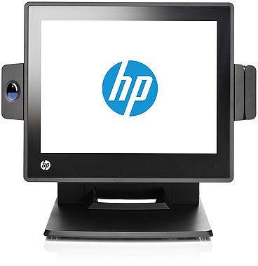HP RP7 7800 POS-System, Celeron G540, 2GB RAM, 320GB HDD (C2R94EA/C2R95EA)