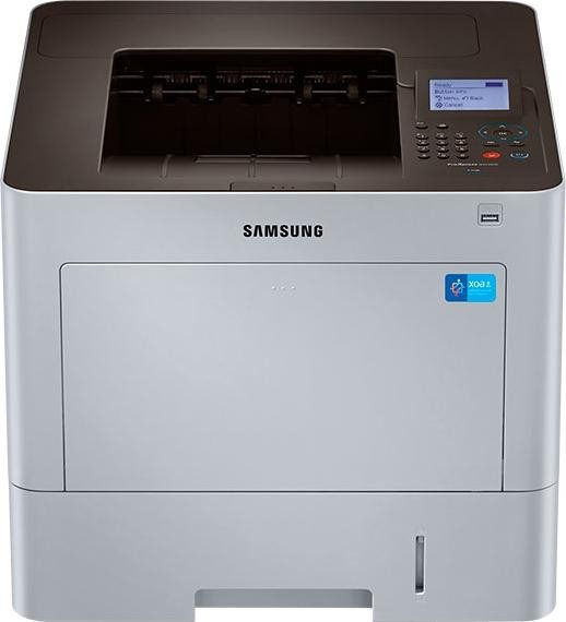 Samsung ProXpress M4530ND, S/W-Laser (SL-M4530ND/SEE)