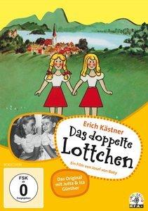 Das doppelte Lottchen (1950)
