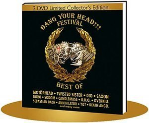 Bang Your Head Festival - Best Of