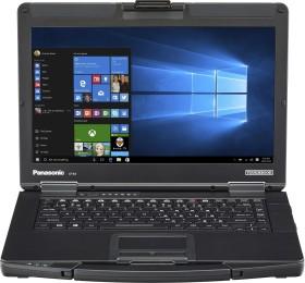 Panasonic Toughbook CF-54MK3, 4GB RAM, 256GB SSD (CF-54J2633TG)