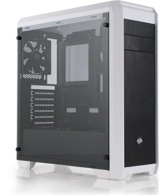 SilentiumPC Regnum RG4TF Frosty White, Glasfenster (SPC180)