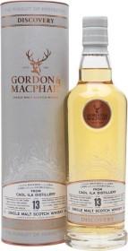 Gordon & MacPhail Caol Ila 13 Years old 700ml