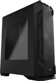 AeroCool LS-5200 Liquid Solution schwarz, Acrylfenster