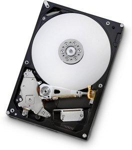 HGST CinemaStar 7K1000.B 1TB, SATA 3Gb/s (HCT721010SLA360)