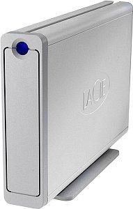 LaCie Big Disk Extreme 400GB, FireWire (300925)