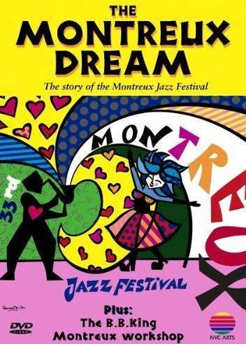 B.B. King - The Montreux Dream -- via Amazon Partnerprogramm