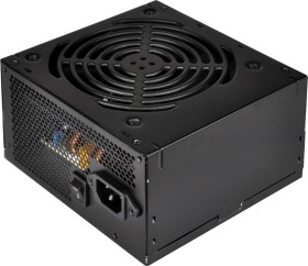 SilverStone Essential Bronze ET750-B 750W ATX 2.4 (SST-ET750-B / 30328)